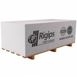 PLACA GIPS-CARTON RB 9 5 mm RIGIPS placa 3,12 mp